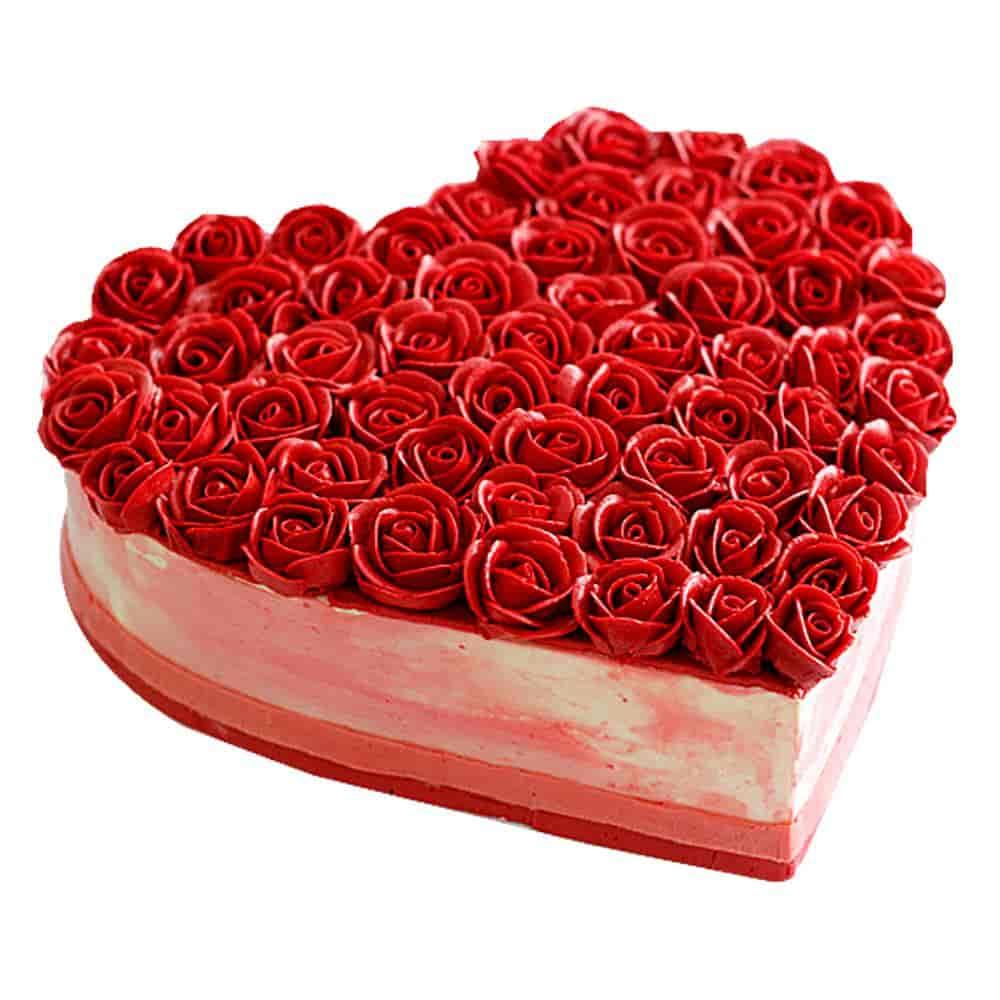 Rose cake online order flowers online home delivery birthday rose cake online order flowers online home delivery birthday cakes justdial izmirmasajfo