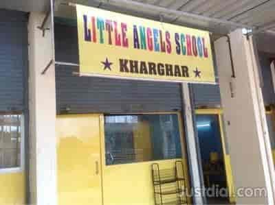 Little School of The West Little Angels School |5