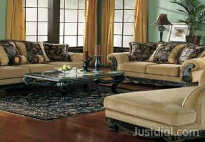 Memphis Furniture Showroom 6686 Winchester Rd Tn 38115 1of5