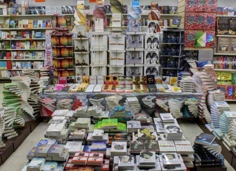 Sapna Book House Online Shop