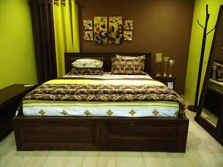 At Home Furnitures Marathahalli Bangalore - Furniture Dealers