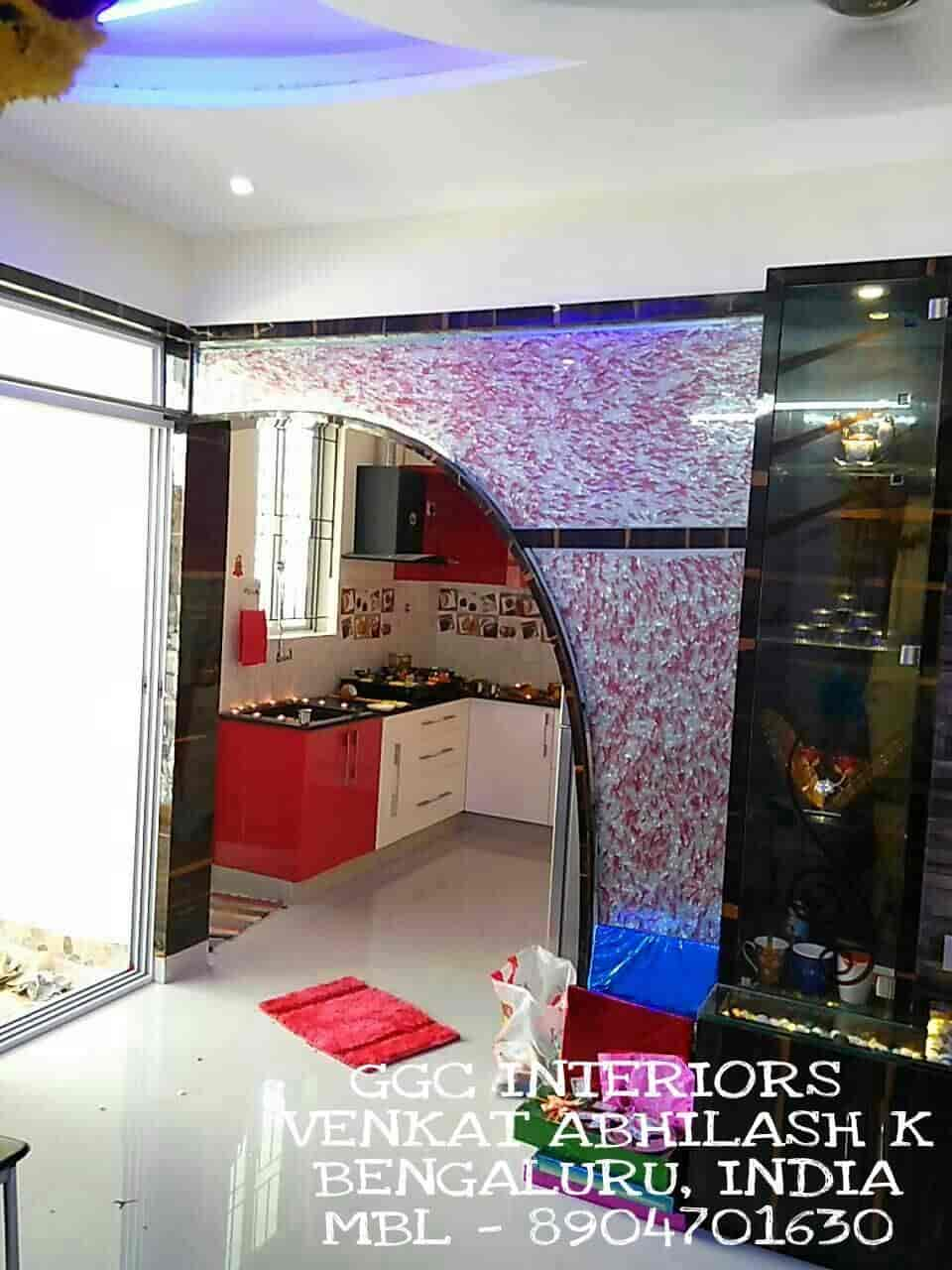 Ggc Interiors Photos Kathriguppe Bangalore Pictures Images