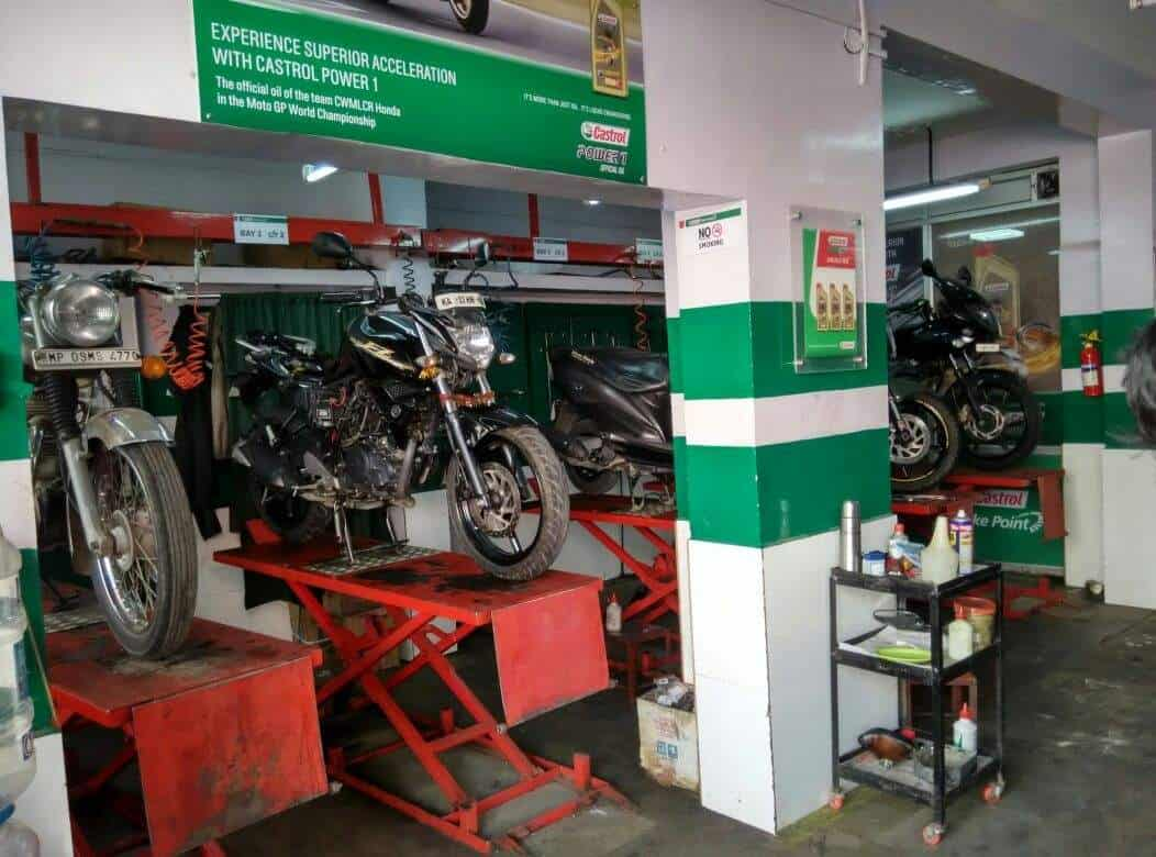 Ace Bike And Car Repairs And Services Btm Layout 2nd Stage Car Repair Services In Bangalore Justdial