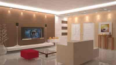 Dream Sketch Interiors Town Hall Interior Designers In Coimbatore Justdial