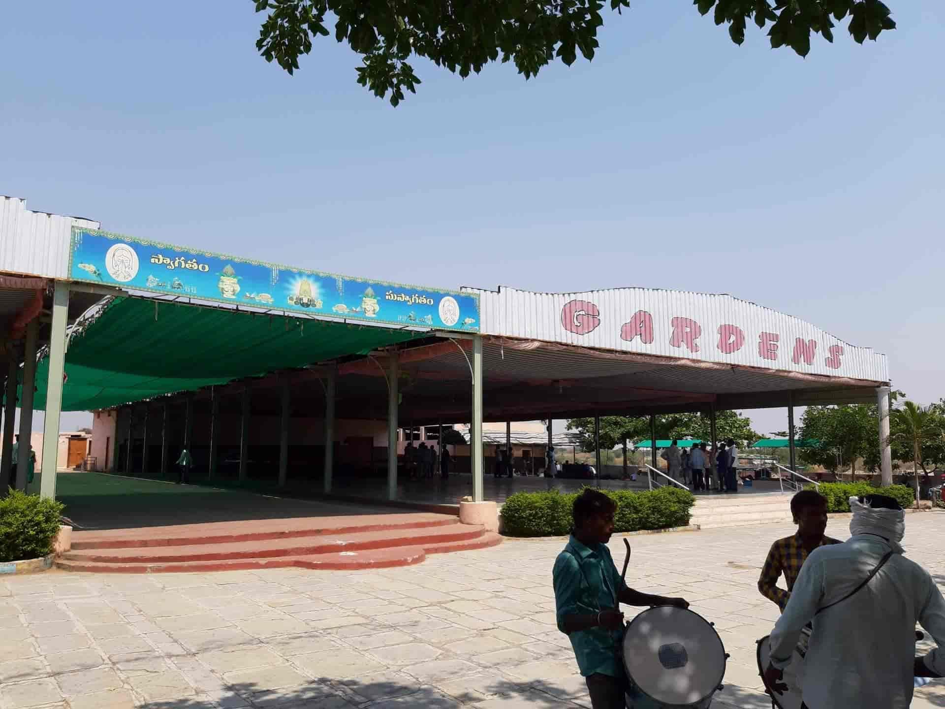 Balaji Garden Cci Road Banquet Halls In Adilabad Justdial