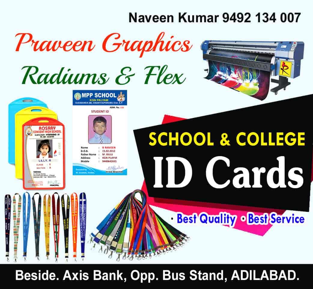 Praveen Radiums Flex Photos, Dwaraka Nagar, Adilabad- Pictures