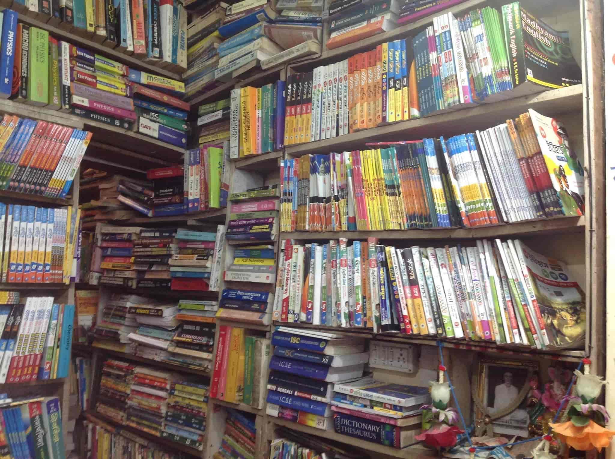 Saha Book Depot Photos, Agartala Bazar, Agartala- Pictures