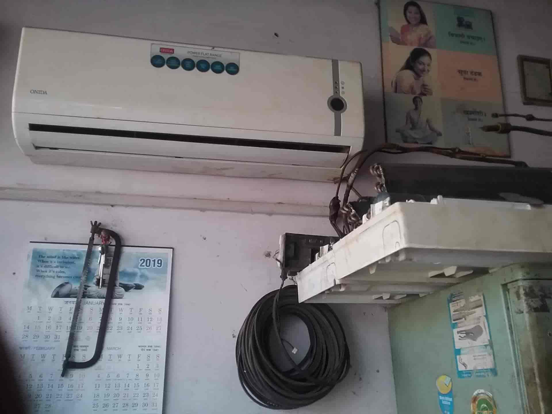 Ice Cool Refrigeration, Loha Mandi - AC Repair & Services in