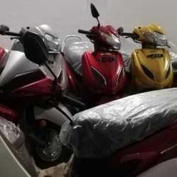 Som Auto Showroom Kheria Mode Scooter Dealers Honda Activa In