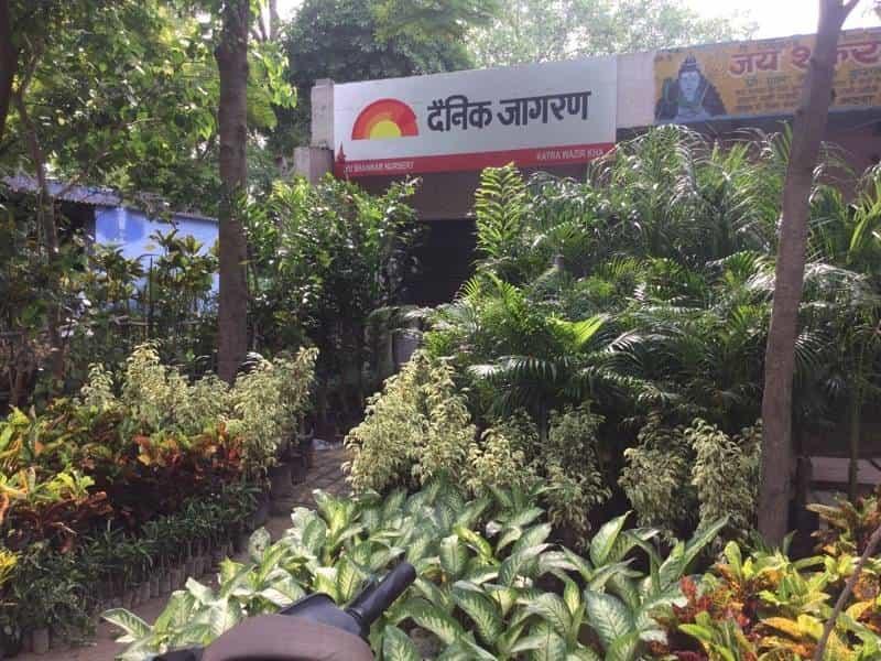 Jai Shankar Nursery Yamuna Bridge