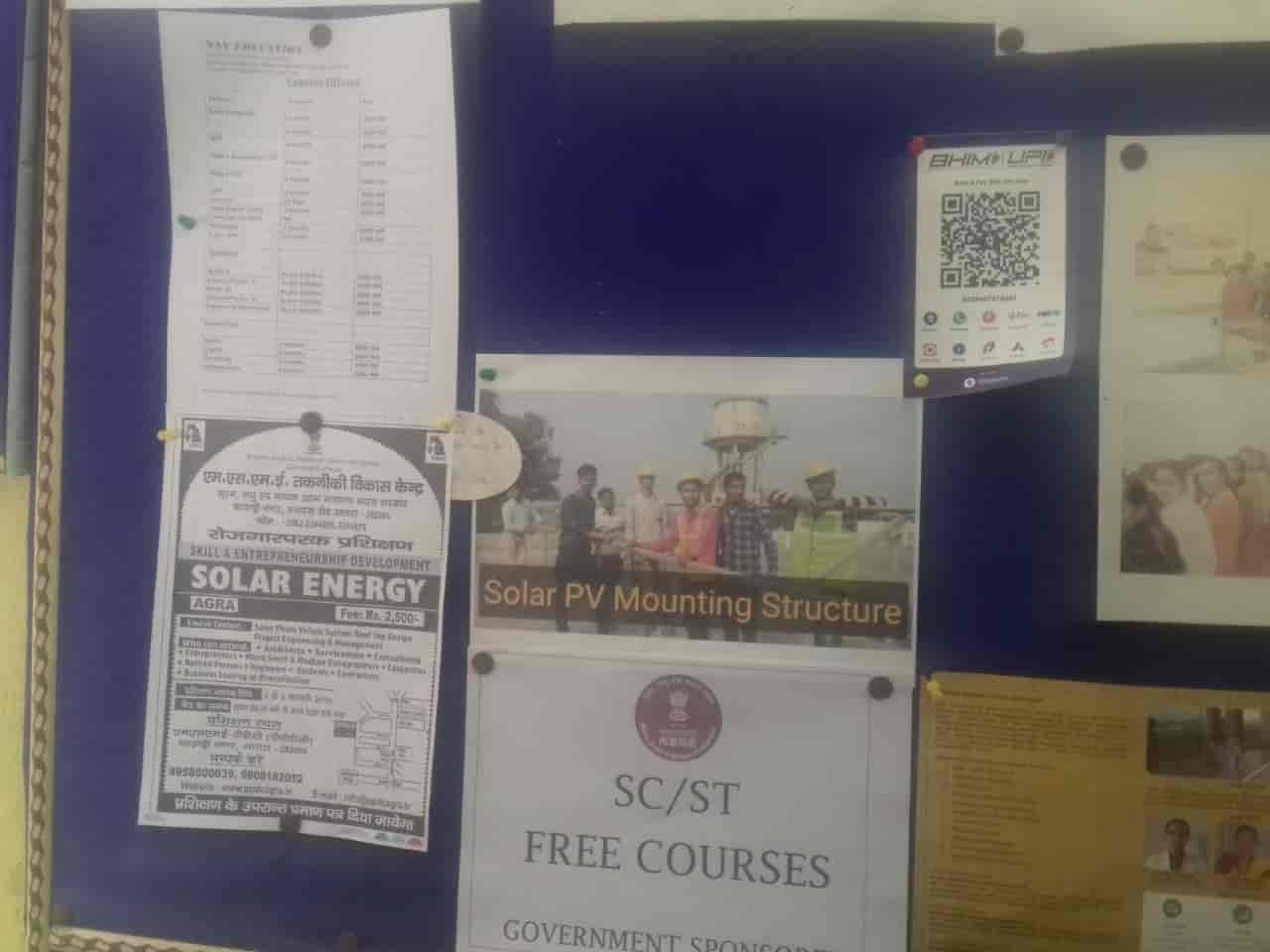 Free Government Solar Training