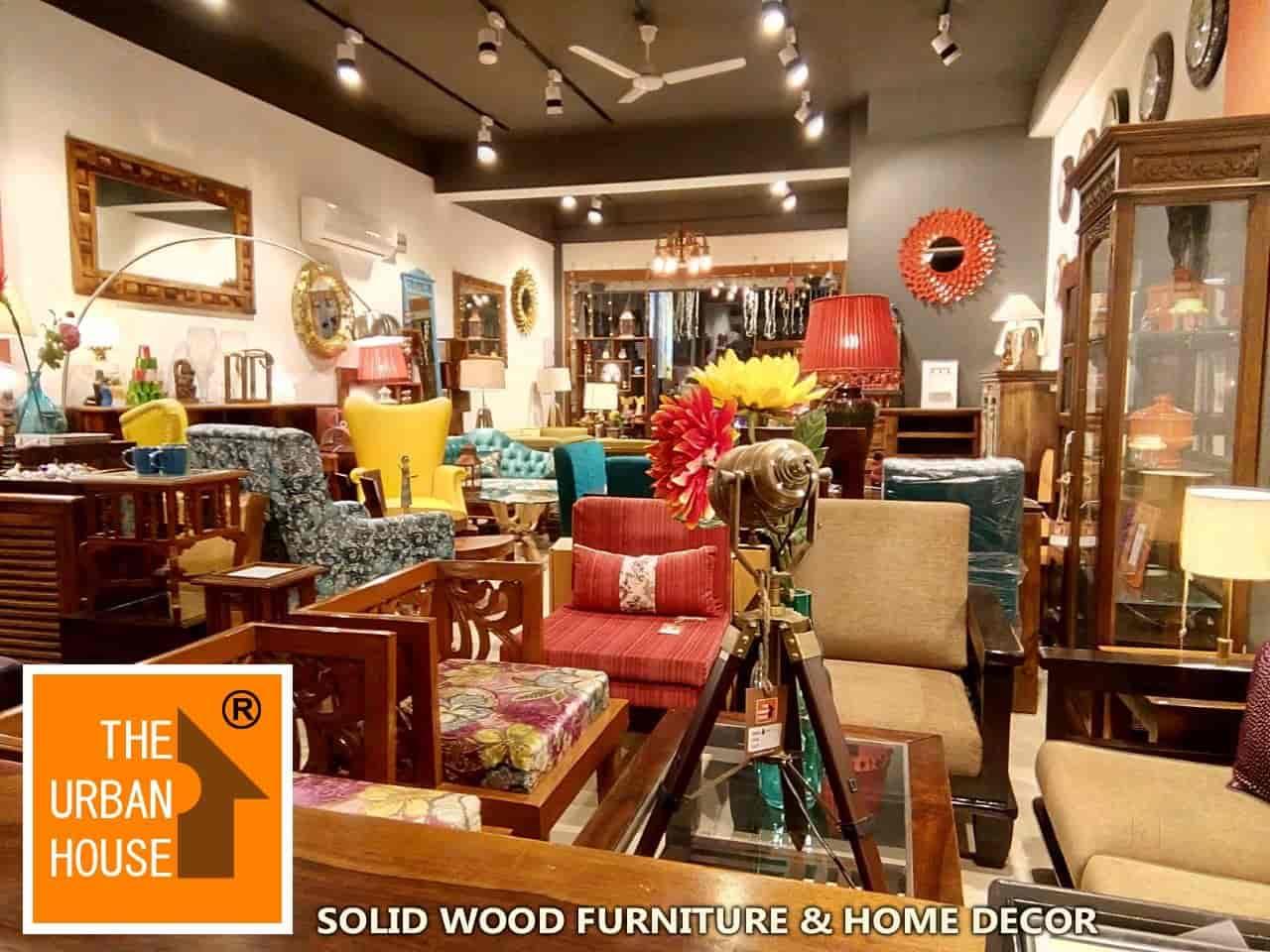 Urban house furniture Store Justdial The Urban House Nehru Nagar Furniture Dealers In Agra Justdial