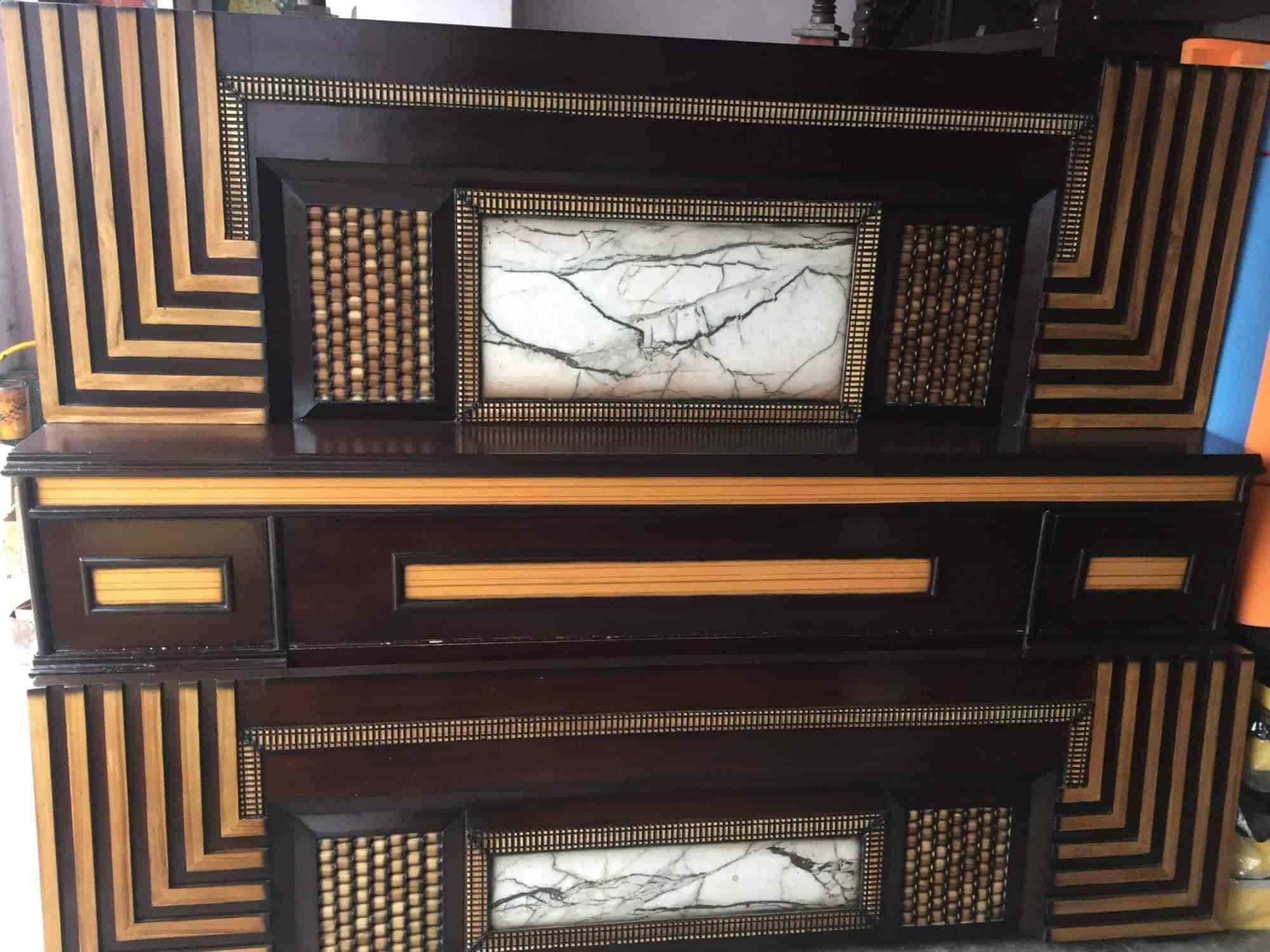 ... Wooden Furnitures   U. K. Furniture House Photos, Shah Ganj, Agra    Carpenters ...