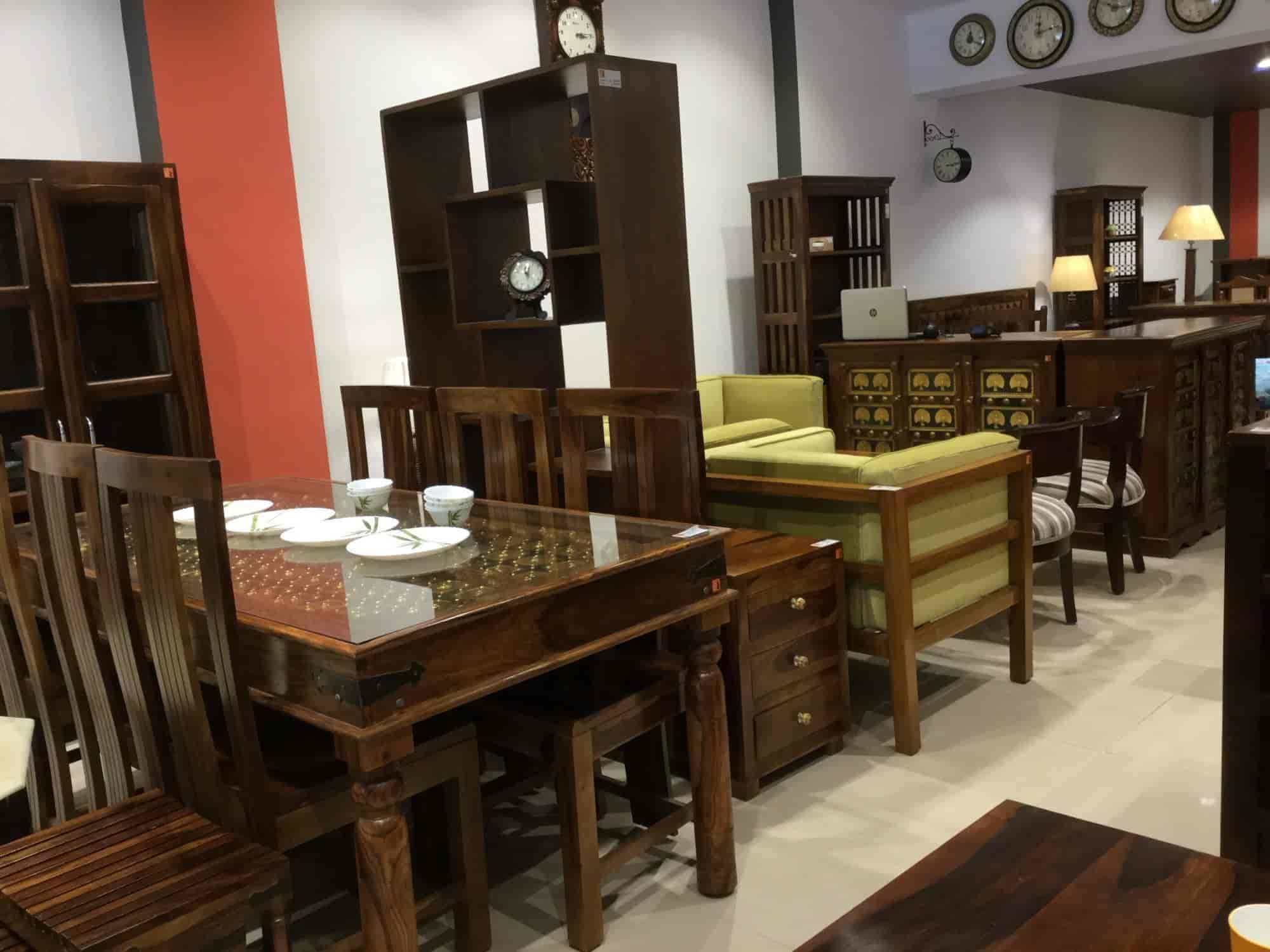 Urban house furniture Dining Justdial The Urban House Nehru Nagar Furniture Dealers In Agra Justdial
