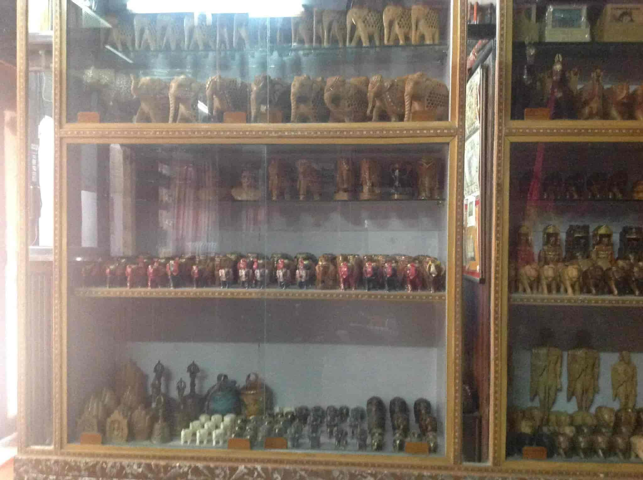 Mughal Handicrafts Gallery Photos Fatehabad Road Agra Pictures