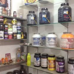 Extreme Sports Nutrition, Bodla - Nutritional Supplement