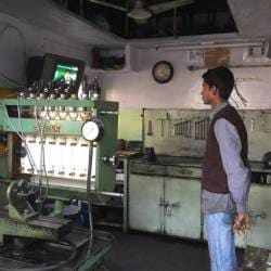 Shiraj Diesel Pump Service, Pratappura - Diesel Engine Repair