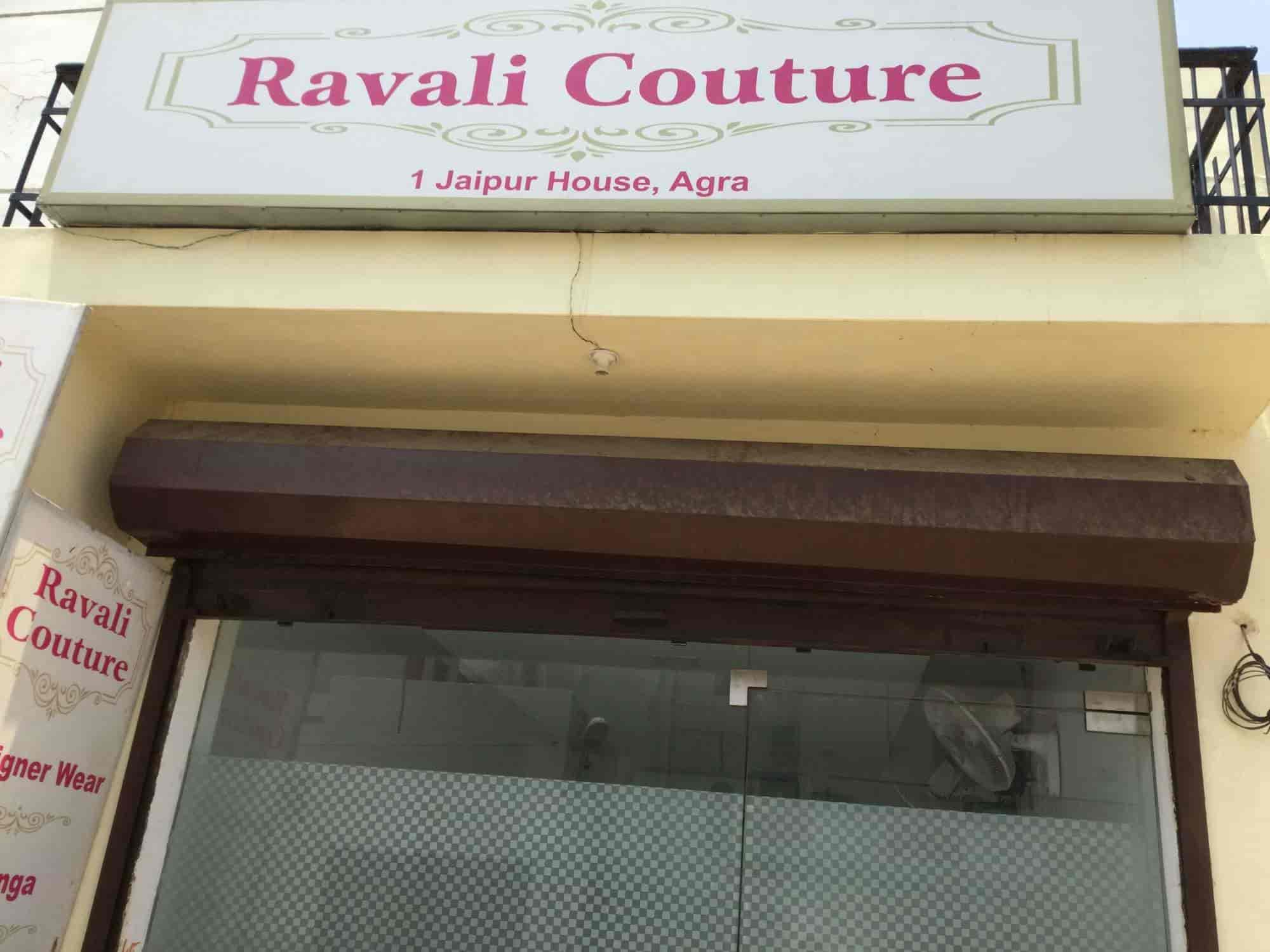 Ravali Couture, Jaipur House Market - Tailors For Ladies in