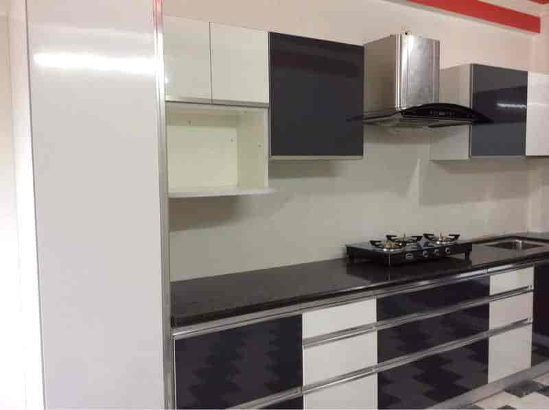 our products on display   m m modular kitchen  u0026 accessories photos fatehabad road agra     m m modular kitchen accessories photos fatehabad road agra      rh   justdial com