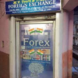 Mv forex money changer rate