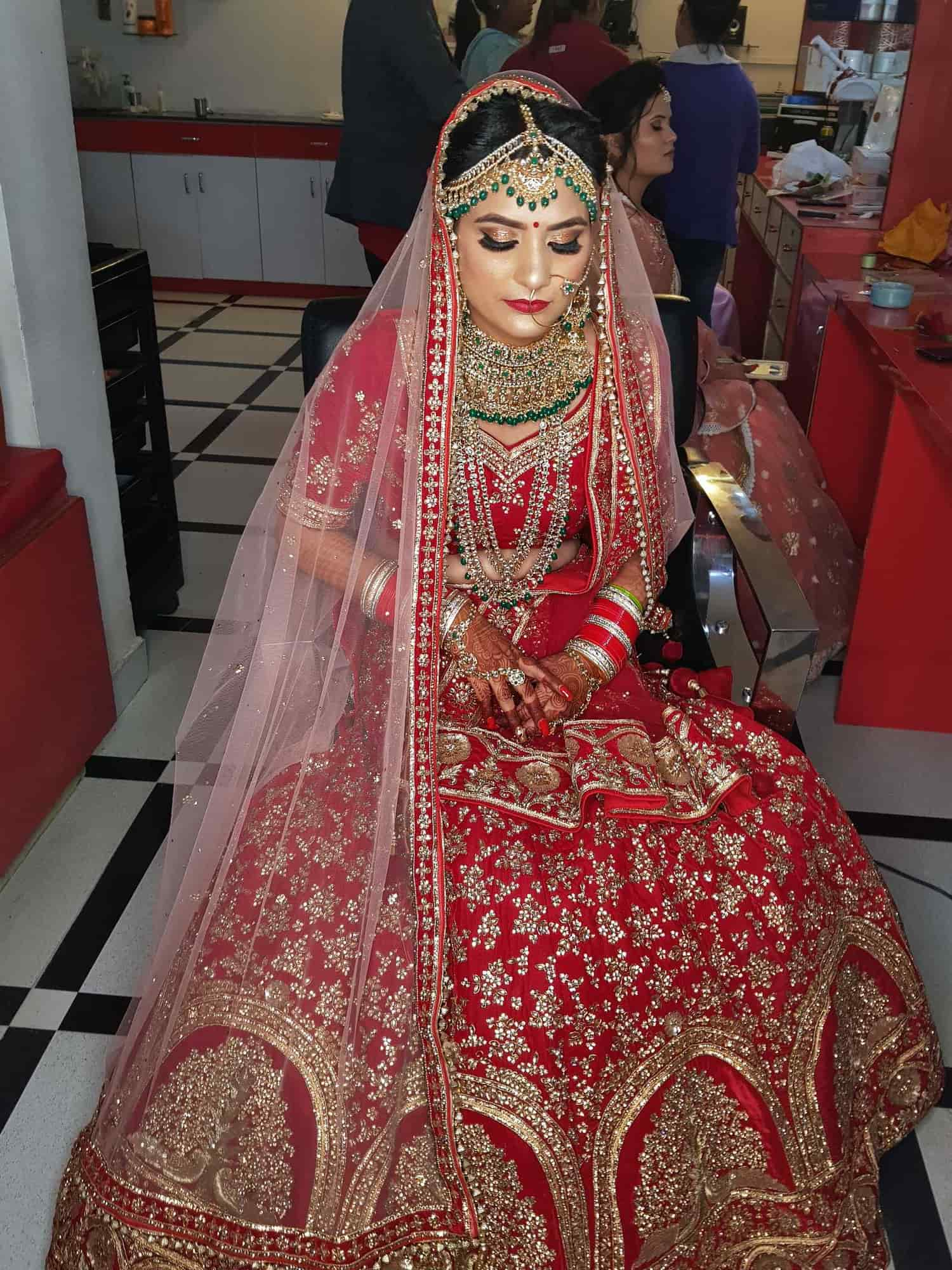 Rose Beauty Parlour, Shah Ganj , Beauty Spas in Agra , Justdial