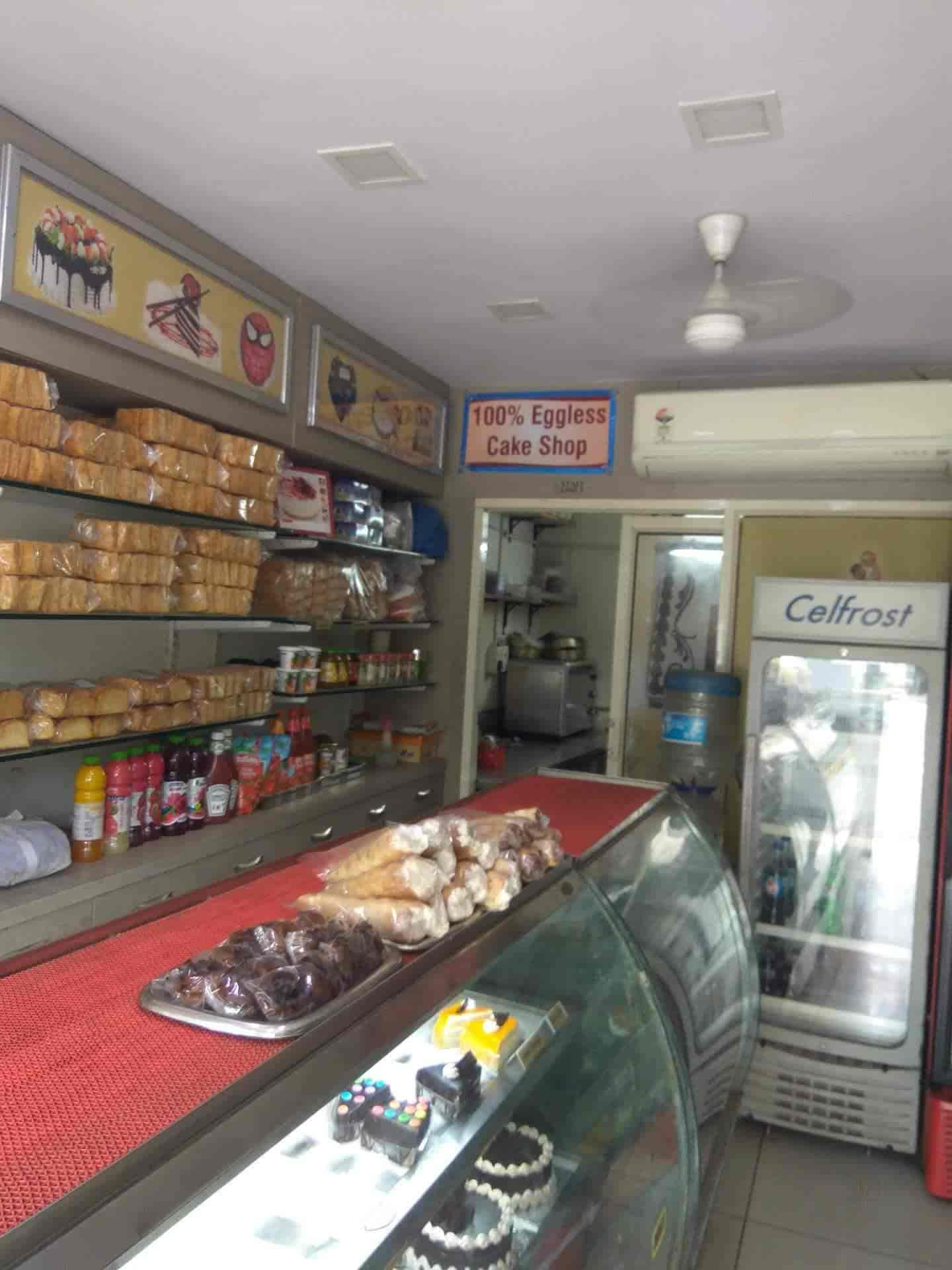 Truffle Twist, Paldi, Ahmedabad - Bakery Product Retailers