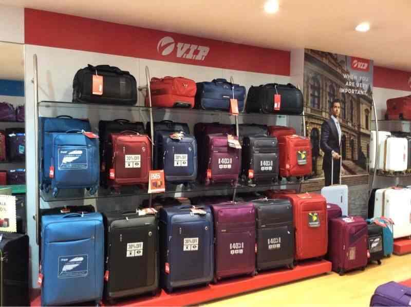 Vip Lounge, Satellite - Bag Dealers in Ahmedabad - Justdial
