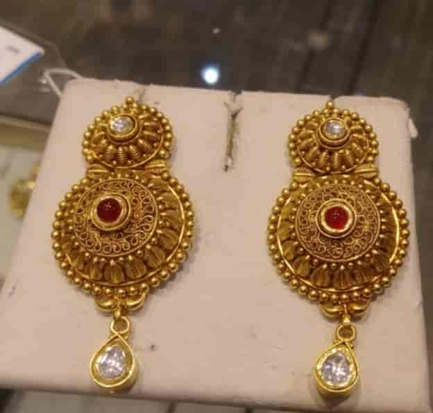 3767e56452d77 Tanishq, Satellite - Jewellery Showrooms in Ahmedabad - Justdial