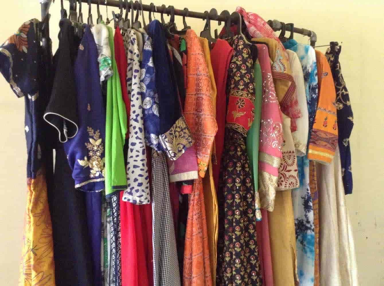 European Catalog, Vastrapur Ladies Readymade Garment