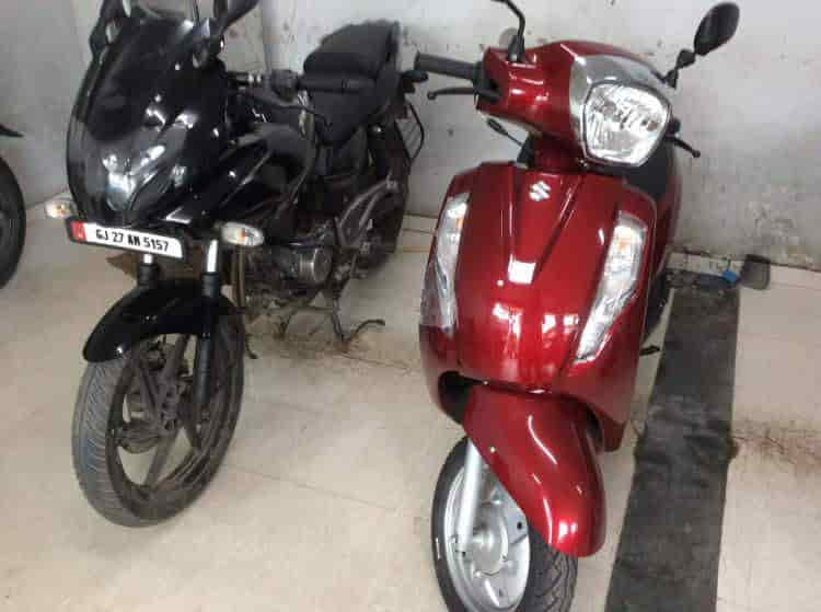 Jay Ambe Auto Consultant, Maninagar East - Second Hand Car Dealers