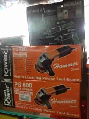 Mac Tools Traders, Relief Road - Power Tool Dealers in
