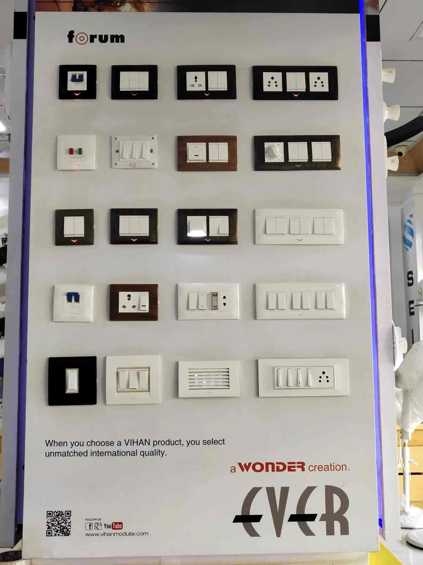 Umiya Electricals Sales Services Sabarmati Umia How To Choose A Quality Electrician Electricians In Ahmedabad Justdial