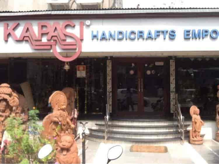 Kapasi Handicraft Emporium Income Tax Gift Shops In Ahmedabad