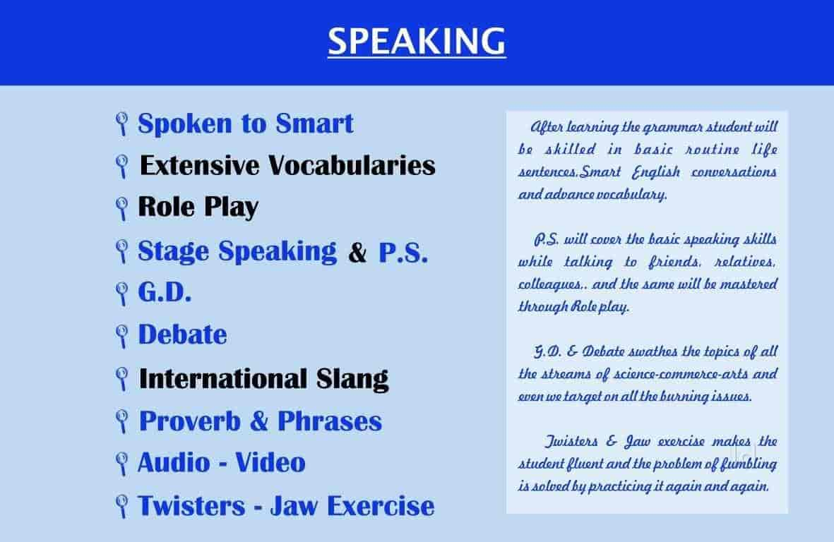 Sheetalnath Turbo English, Chandkheda - Language Classes For