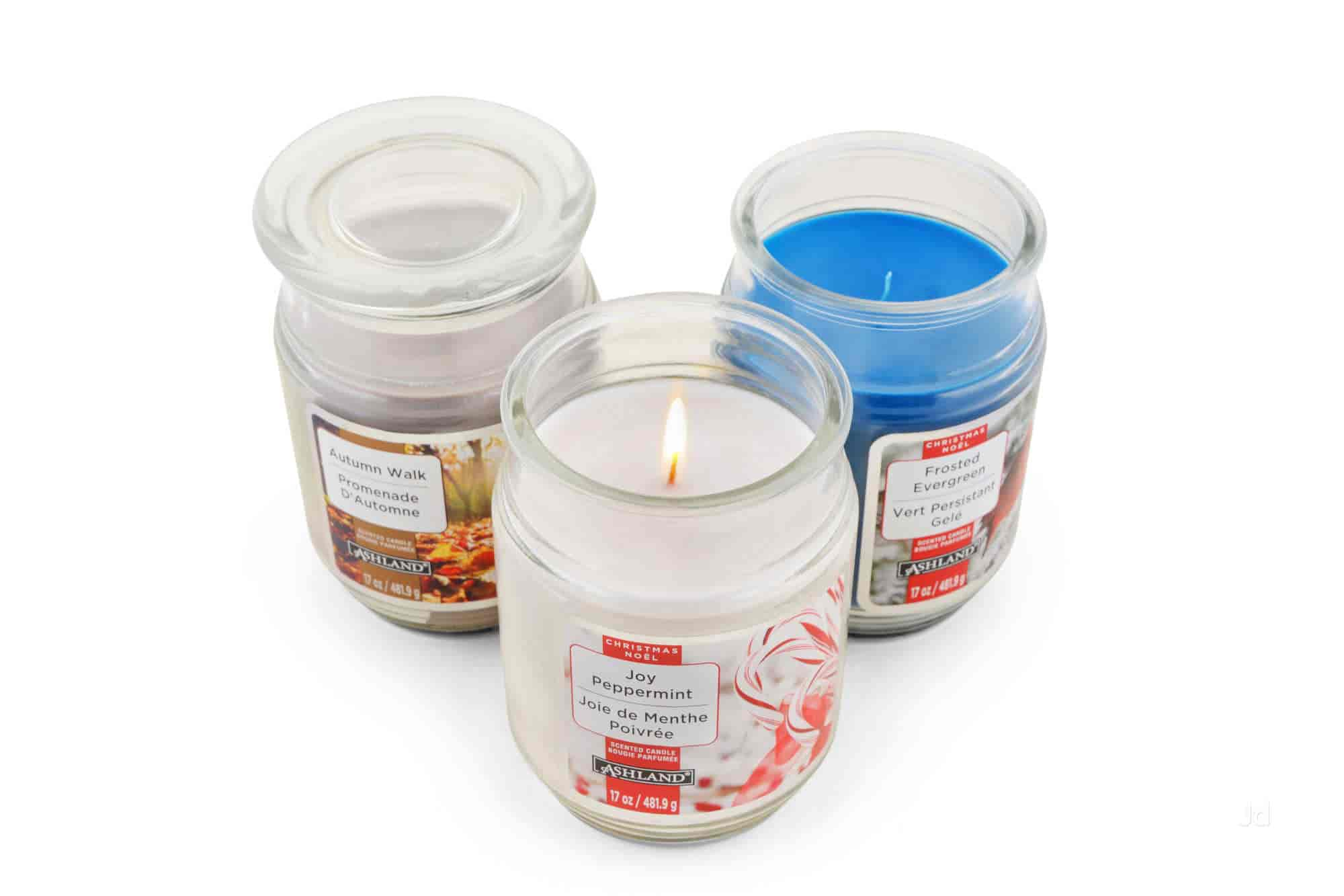 Aromatic Candles, Bodakdev - Candle Manufacturers in