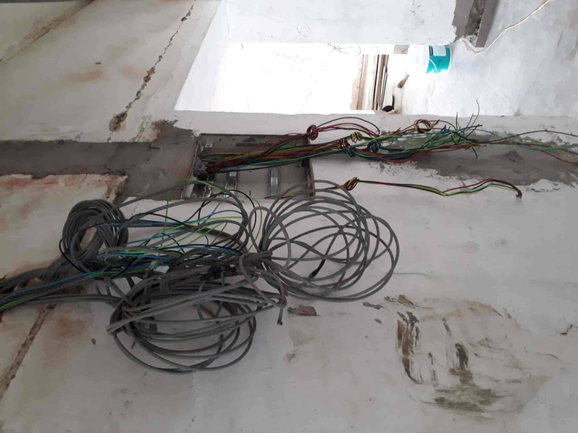 Shiv Electric Works Photos Satellite Ahmedabad Pictures Images House Wiring Electrical Contractors