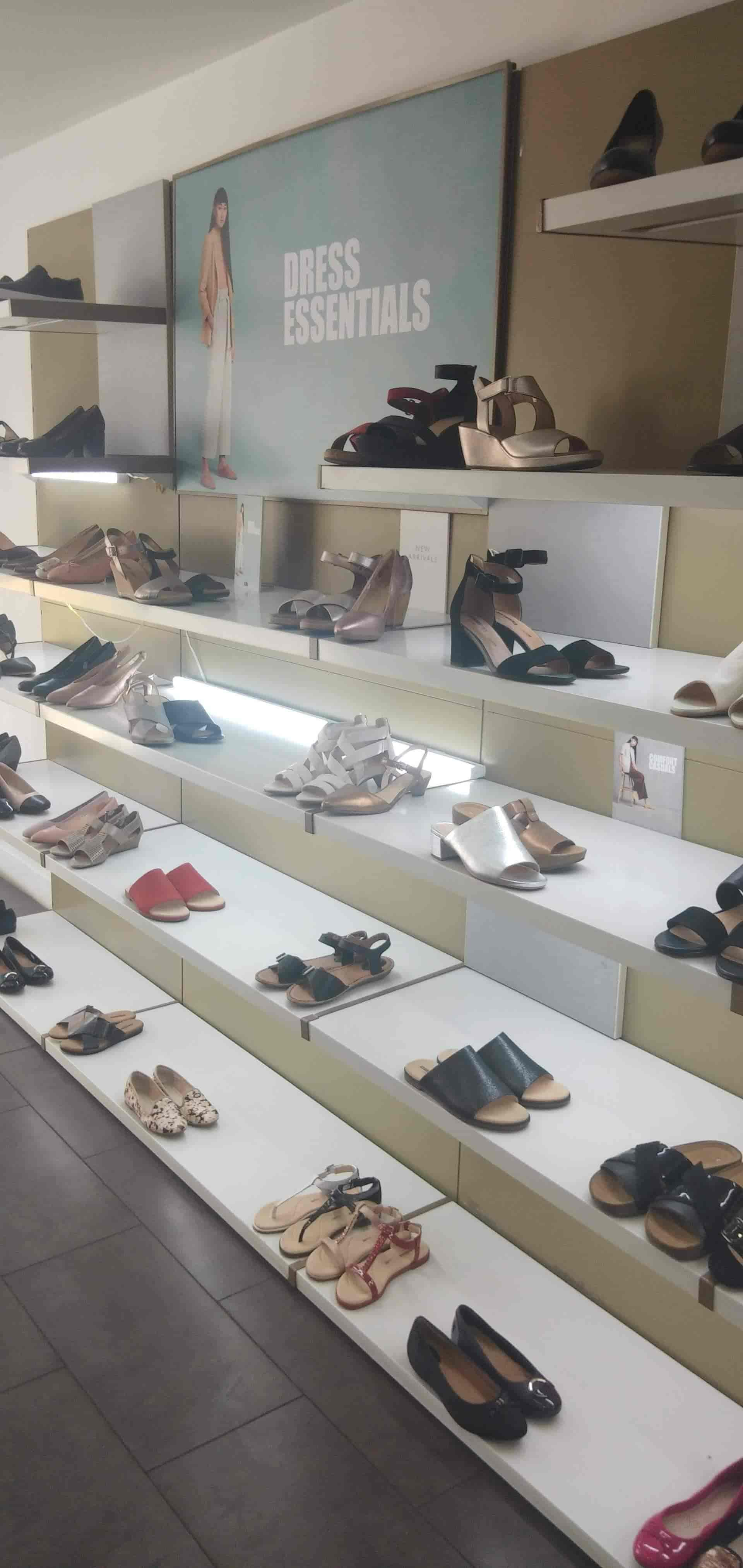 fd89fc57 Clarks Store, C G Road - Shoe Dealers in Ahmedabad - Justdial