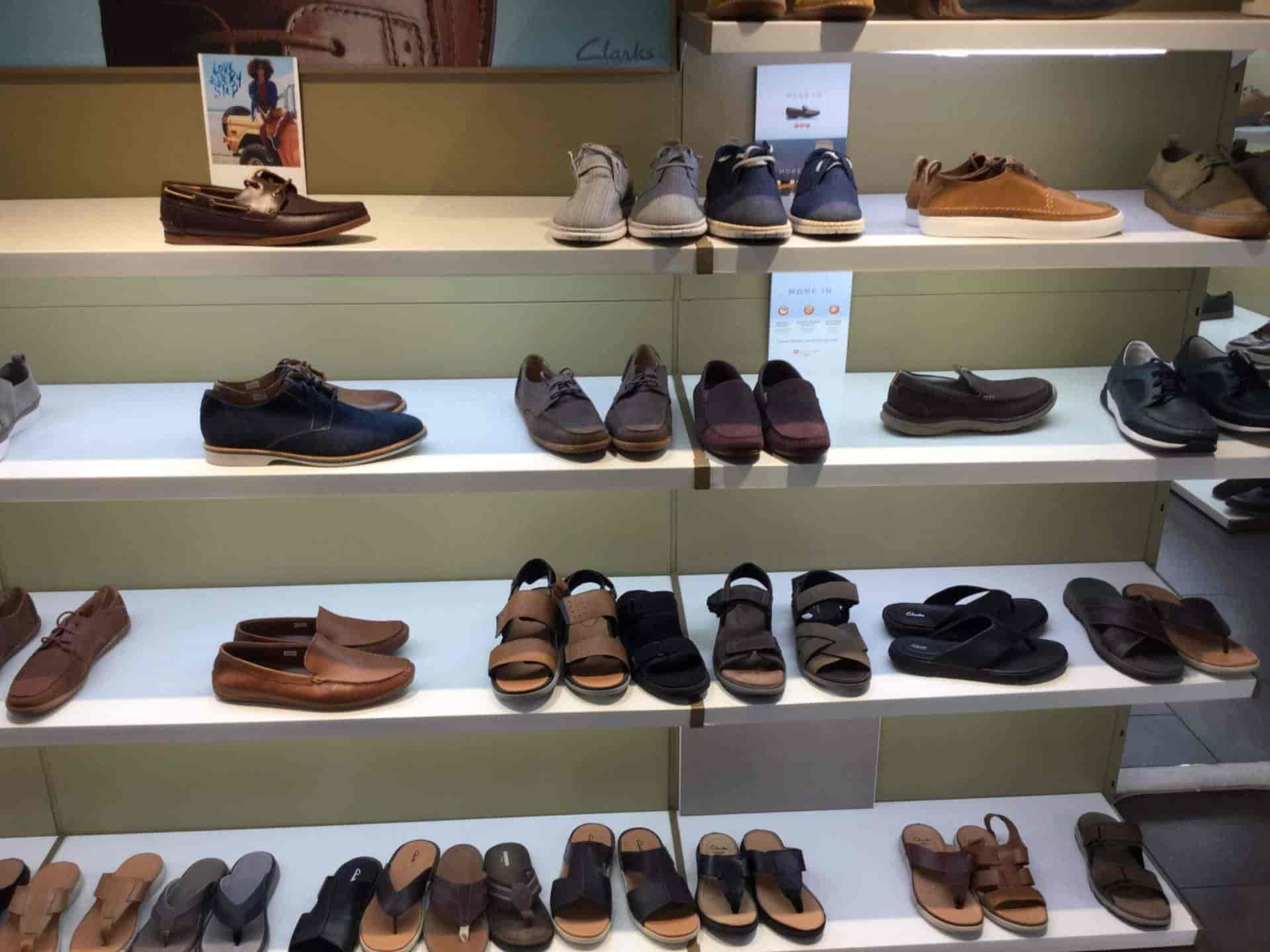 f51b80bd06 Clarks Store, C G Road - Shoe Dealers in Ahmedabad - Justdial