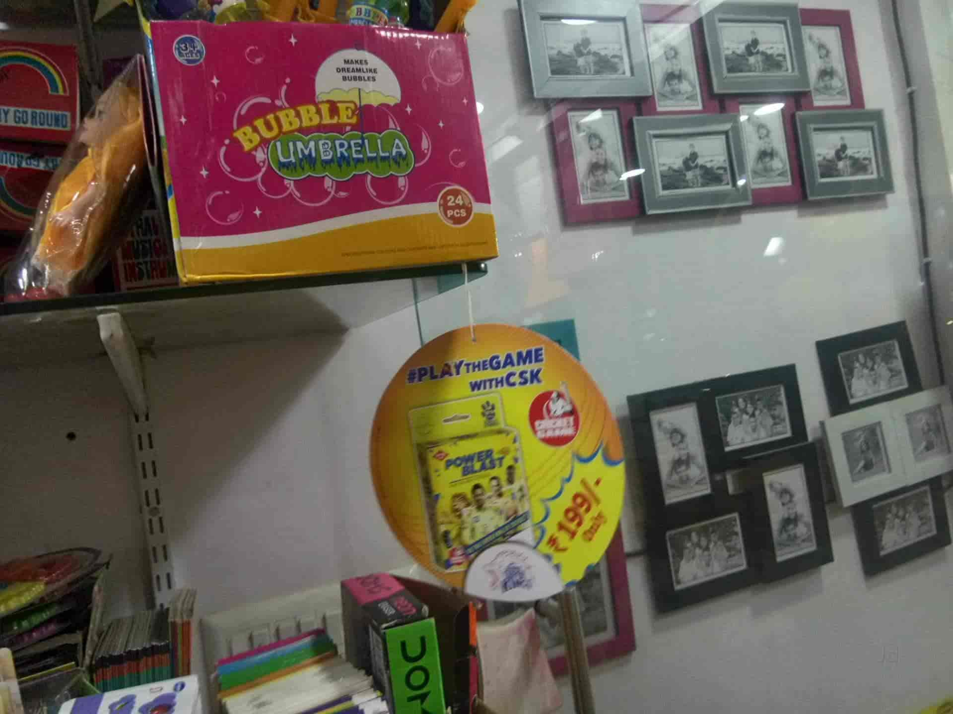 Jigsaw Photos, Gota Road, Ahmedabad- Pictures & Images