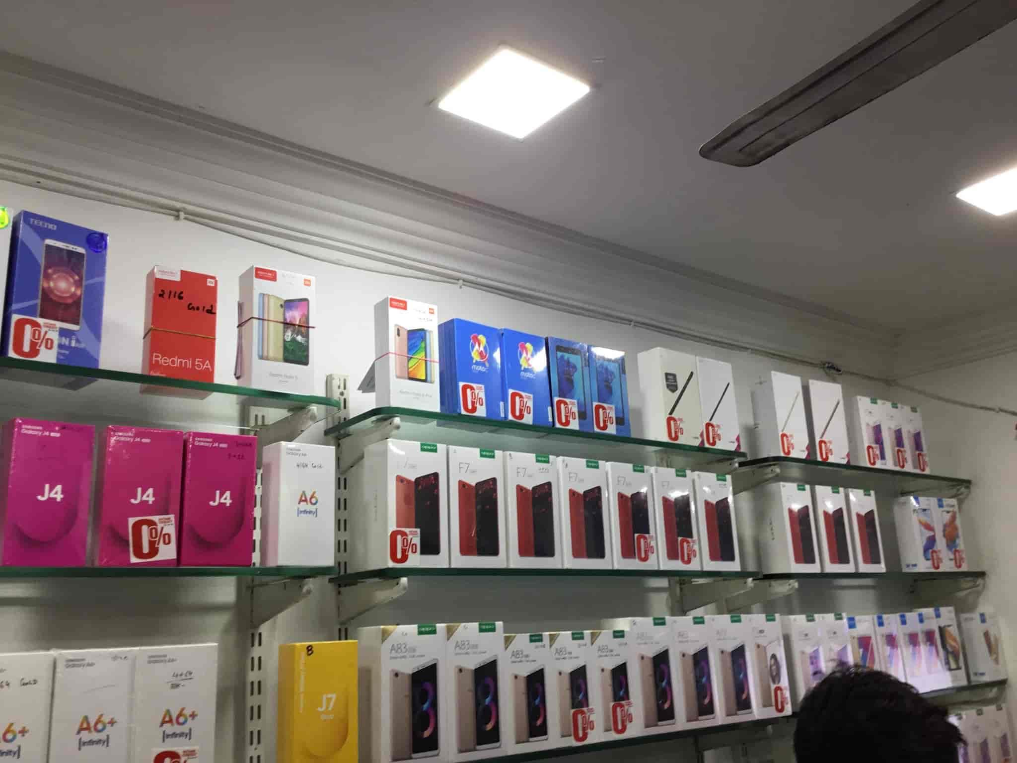 Yash munication Naranpura Vistar Mobile Phone Dealers in Ahmedabad Justdial