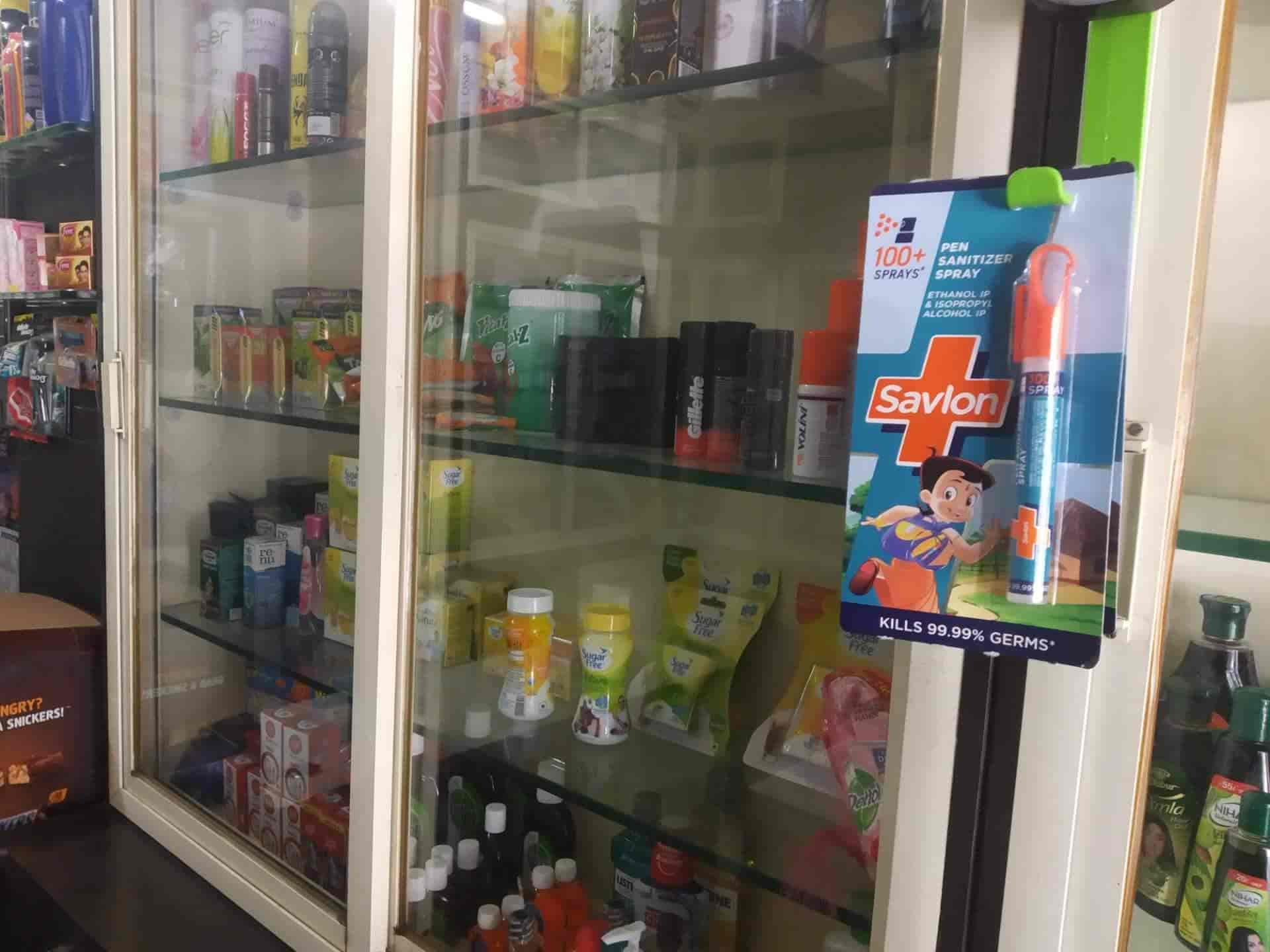 Shree Apple Pharmacy, Satellite - Chemists in Ahmedabad