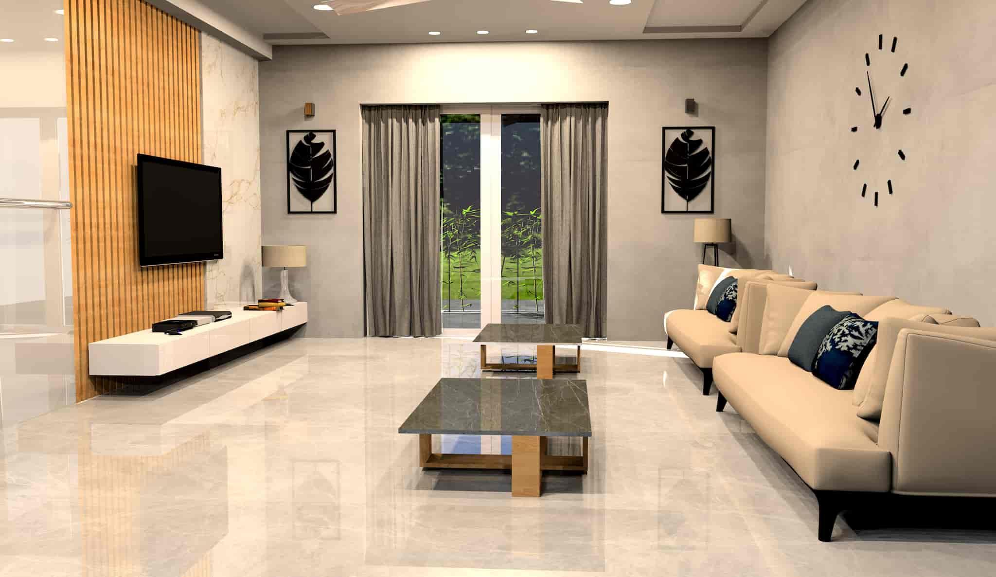 . Radiance Interiors   Architects  Bodakdev   Interior Decorators in