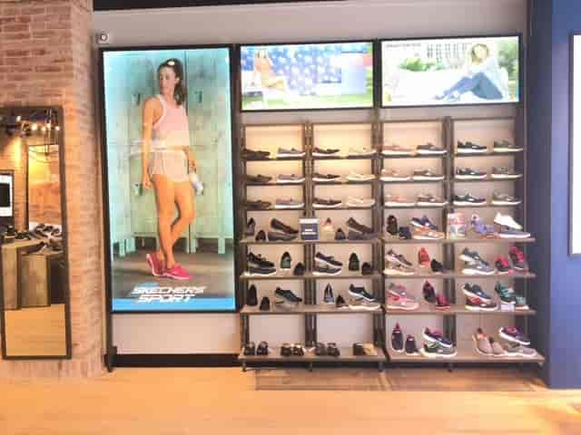 skechers showroom in ahmedabad
