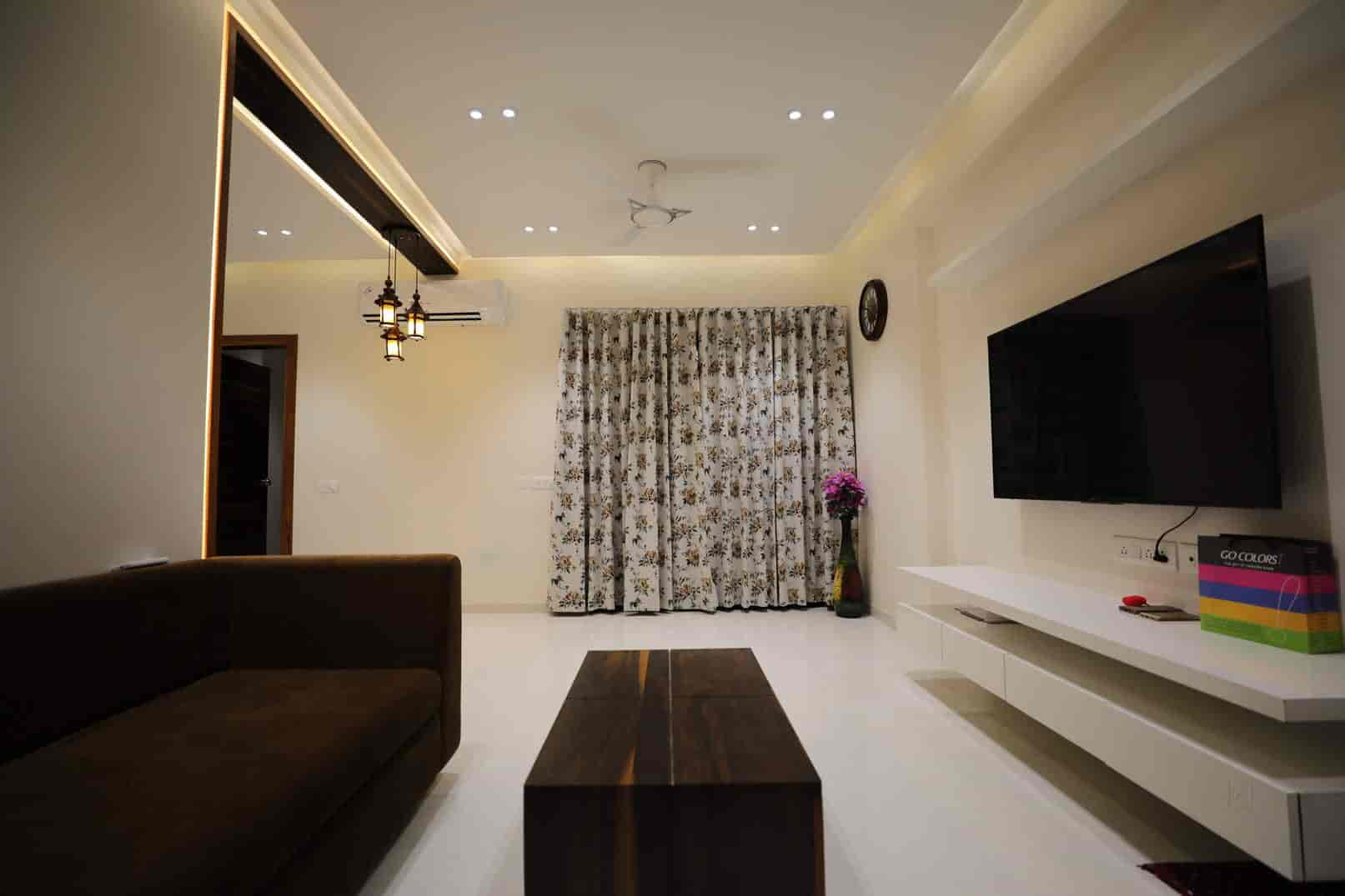 V D Interior Projects Memnagar Interior Designers In Ahmedabad Justdial