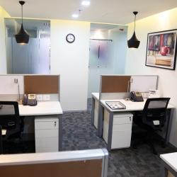 Regus Business Centre, Satellite - Offices On Hire in