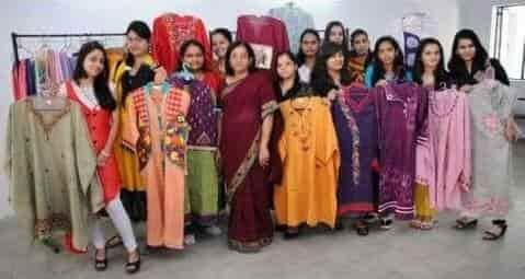 S L U College Fashion Design Course Ellis Bridge Colleges In Ahmedabad Justdial