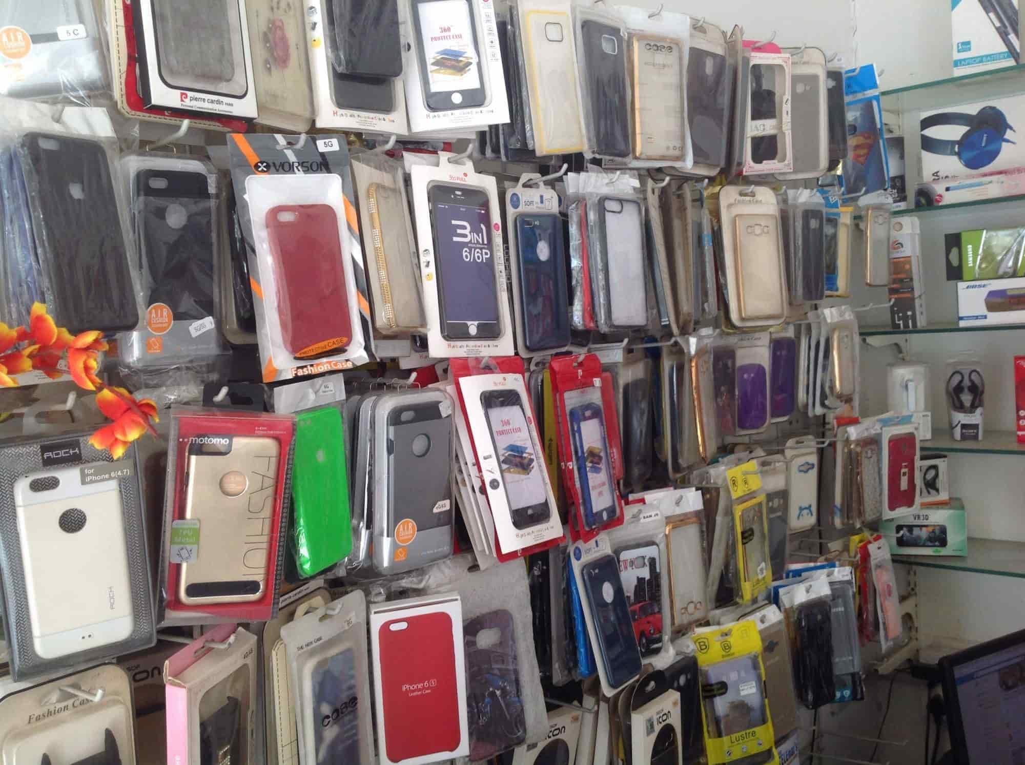 8e0a7d5ea0 Shakti Mobile World, Naranpura Vistar - Mobile Phone Dealers in Ahmedabad -  Justdial