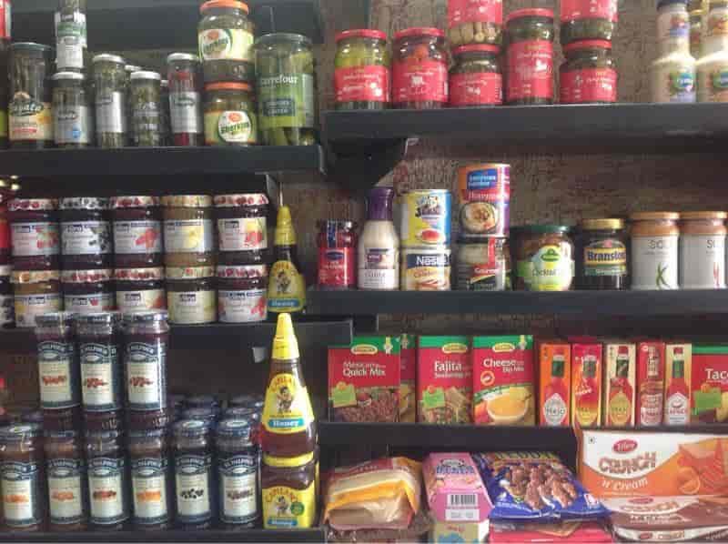 Icy Pik Frozen Foods Satellite Ahmedabad Frozen Food Retailers