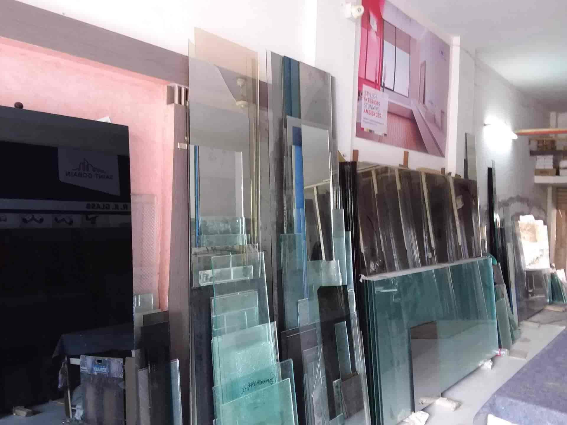 R K Glass Gota Gam Glass Dealers In Ahmedabad Justdial