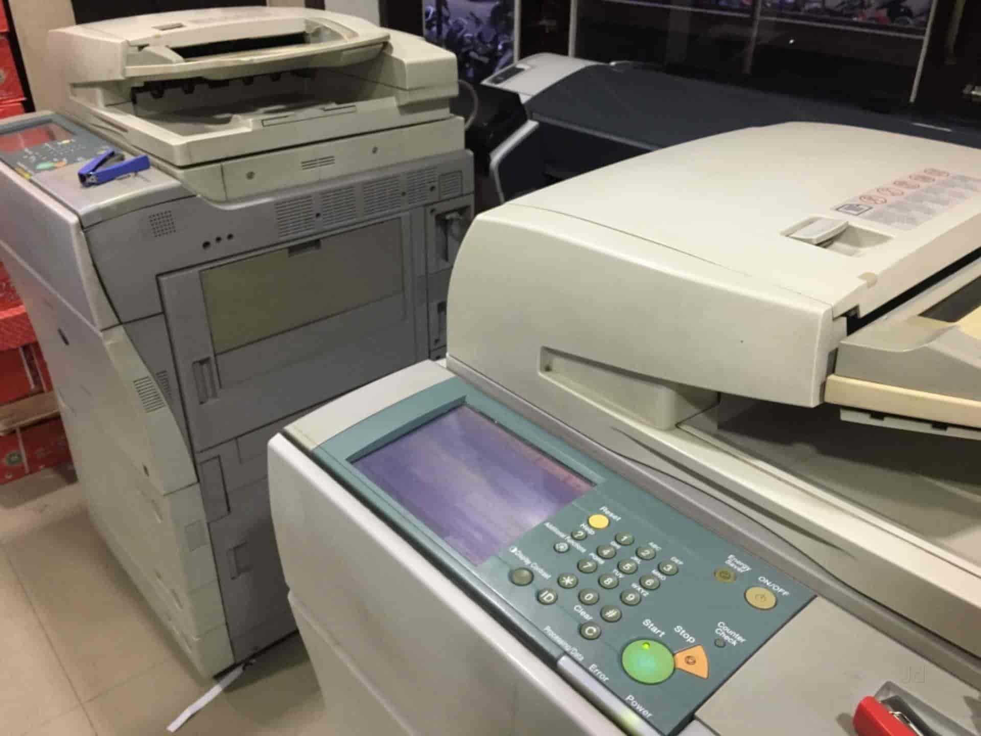 Khushboo Xerox, Navrangpura - Photocopying Centres in